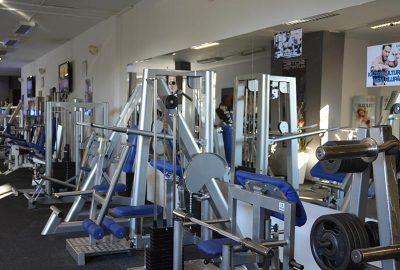 Fitness Orlová 1
