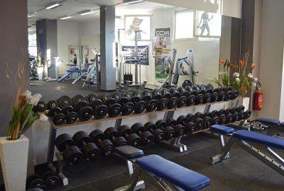 Fitness Orlová 3