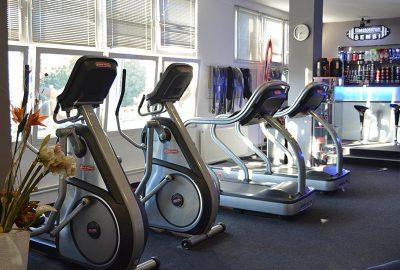 Fitness Orlová Cardio zóna