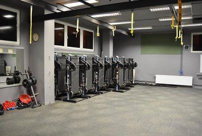 Fitness Orlová sál č.1-1