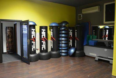 Fitness Orlová sál č.2-1
